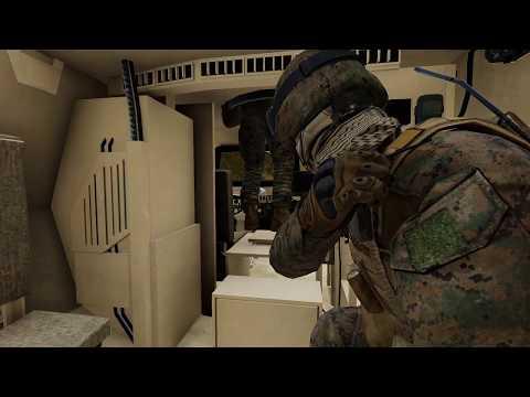 Самый эпичный бой за всю историю Армы !  ArmA 3 SquadGames