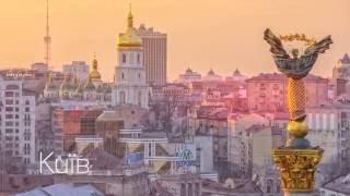 Київська Духовна Академія і Семінарія / Kiev Theological Academy