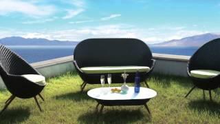 Commercial Furniture Australia 2014-2015 Outdoor Furniture Designs