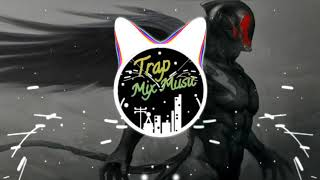 Ghostemane - Andromeda [Bass Boosted]   低音強化   mp3