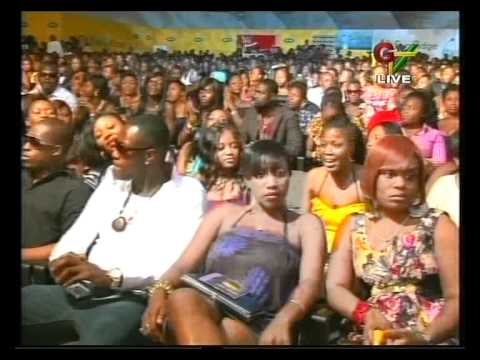 Ghana Music Awards 2010 - Main Event 1