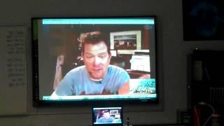 Chris Fischer of OCEARCH talks to JLCP
