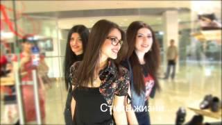 Рекламный видеоролик салона оптики Глаз Алмаз