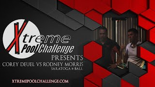 XPC - Corey Deuel v Rodney