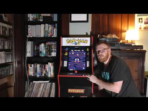 Arcade1Up - The Cabinet from JL85FW