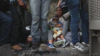 América a fondo: cuatro crisis de Latinoamérica en 2018