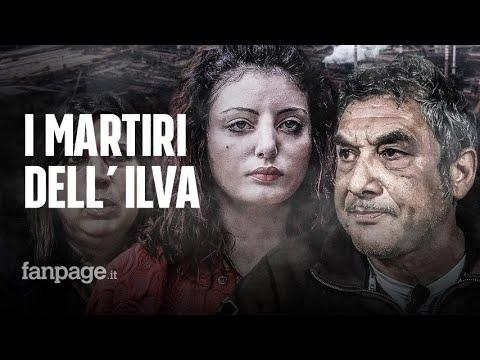 """Figli di Taranto, martiri dell'Ilva: """"Mamme e bambini uccisi dai veleni: qui la vita è finita"""""""