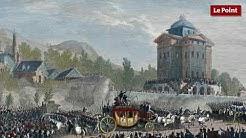 20 juin 1791 : le jour où la fuite de Varennes débute