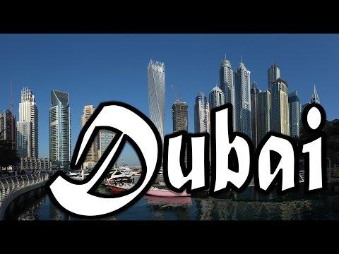 MINHA VIAGEM A DUBAI