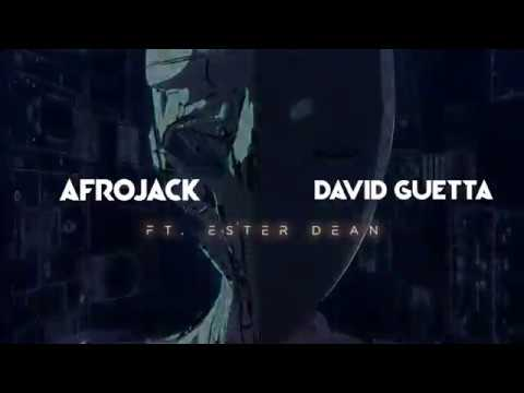 Afrojack & David Guetta feat. Ester Dean - Another Life (Teaser)