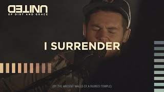 Watch Hillsong United I Surrender video