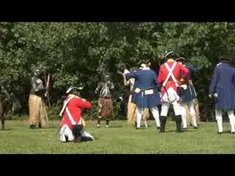 1770 - Part 2 - The Re-enactment
