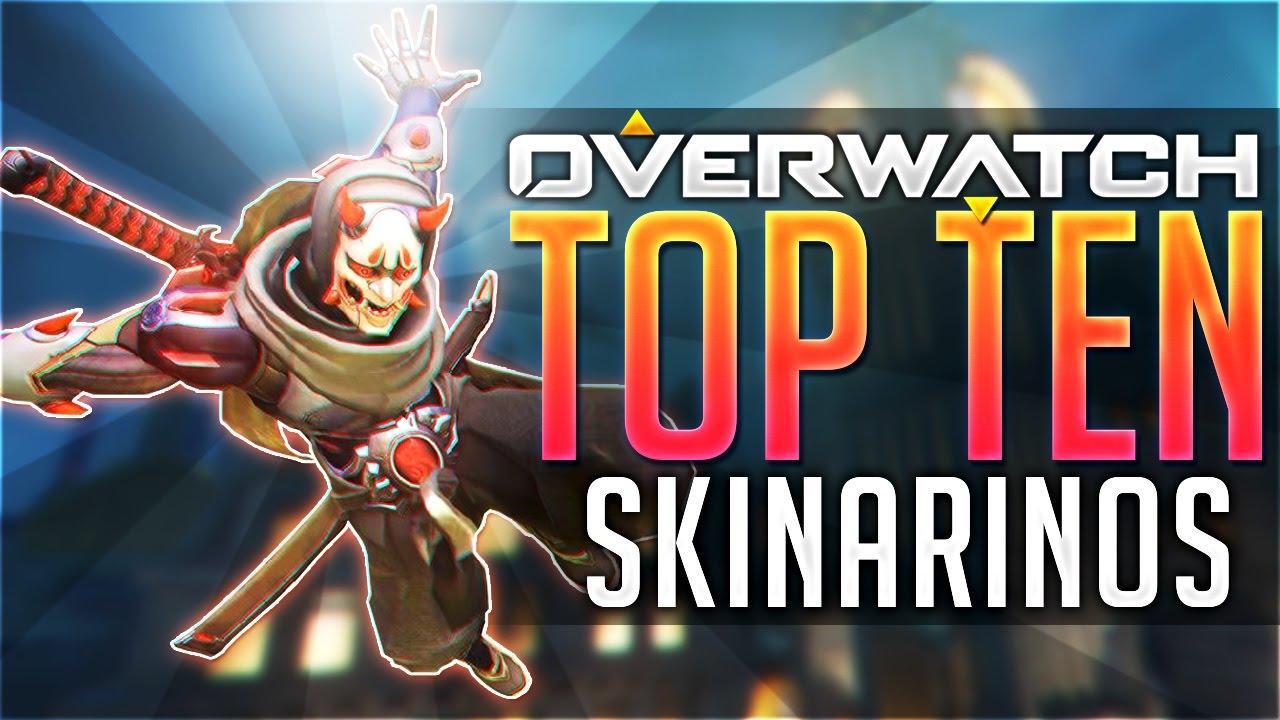 overwatch top 10 best