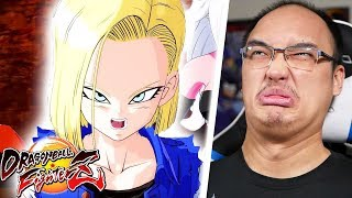 VENGEANCE PERSONNELLE ! | Dragon Ball Fighterz Mode Histoire #28