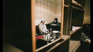 Martin Matys x Kenny Rough - Home Alone