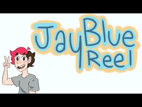 JayBlue Animation Reel