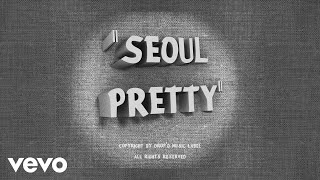 Andy is Typing - Seoul Pretty
