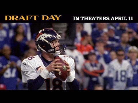 DRAFT DAY - Super Bowl Commercial [HD] - 2014