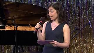 The New York Opera Festival World Premiere