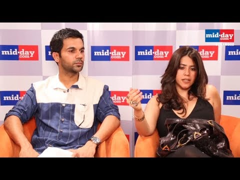 Why Ekta Kapoor wanted only Rajkummar to play Bose's role? Mp3