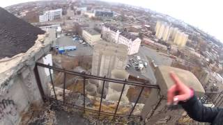 Элеватор Харьков(, 2015-11-13T03:19:09.000Z)