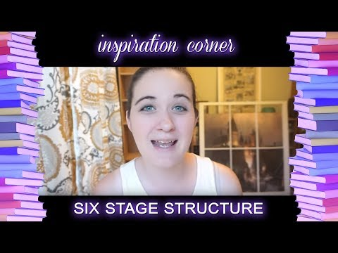 Story Structure: Six Stage