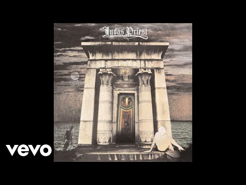 Judas Priest - Race with the Devil (Stained Class Sessions 1978) [Audio]