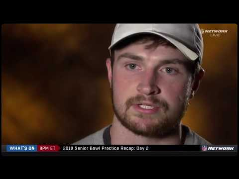 2018 Reese's Bowl Luke Falk: Tyler Hilinski's death