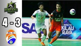 Bintang Timur Surabaya vs IPC Pelindo PFL 2019