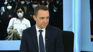 Ottawa consacre 1 G$ à la lutte contre le coronavirus – Marc-André Cossette