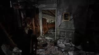 The Last Of Us  Canlı PS4 Yayını