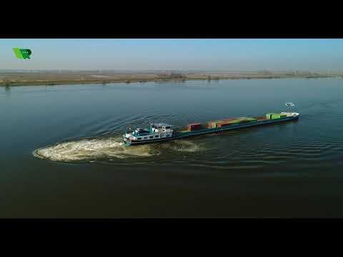 Dry Cargo vessel Santa Fe
