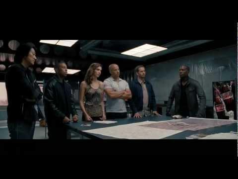 ตัวอย่างหนัง Fast&Furious 6 (เร็วแรงทะลุนรก 6)