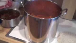 Tzimmes - Jewish Carrot Dish