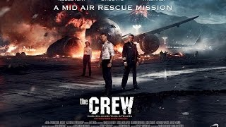 The Crew Trailer - Tamil Dubbed