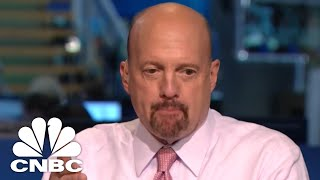 Apple's Been Unstoppable: Jim Cramer | CNBC