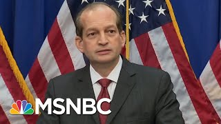 'Everybody Failed Here': Will Acosta Be Held Accountable? | Morning Joe | MSNBC