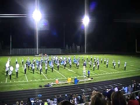 Meridian High School Band - I Don't Care