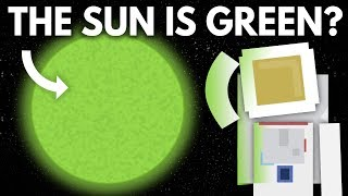 What If The Sun Was Green? - Dear Blocko #5