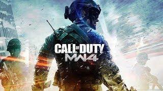 Стрим! Call of Duty 4: Modern Warfare! Прохождение!