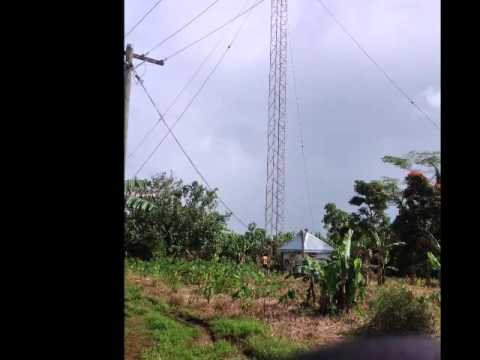 Laufou Christian Radio Station Appeal 2015
