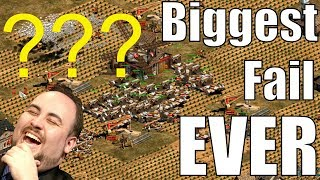 Biggest Forest Nothing Fail in History [256x Mod]