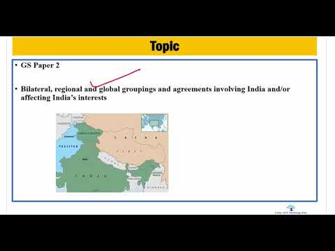 20 January,2018  The Hindu Discussion, South Asia Geo politics, India-Israel, CCtv cameras