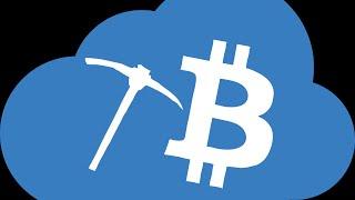 CryptoMiningFarm - облачный майнинг. Мой заработок - 100$ каждый месяц.