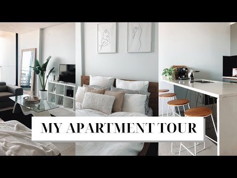 MY SYDNEY APARTMENT TOUR | MADISON WOOLLEY