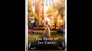 The Bride of Ivy Green Audio Review