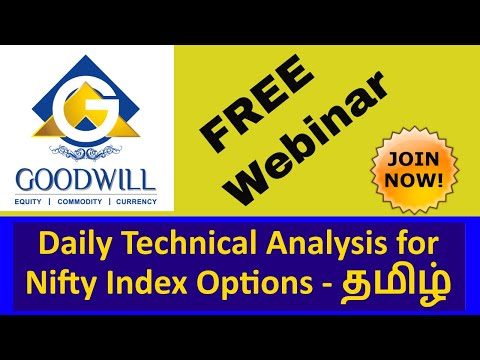 NNSE NIFTY OPTIONS DAY TRADING METHOD FEB 14 2018 IN TAMIL