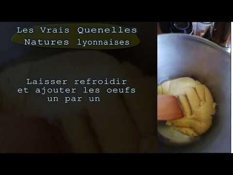 recette-des-quenelles-de-lyon
