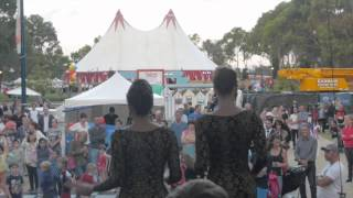 2014 Joondalup Festival Highlights
