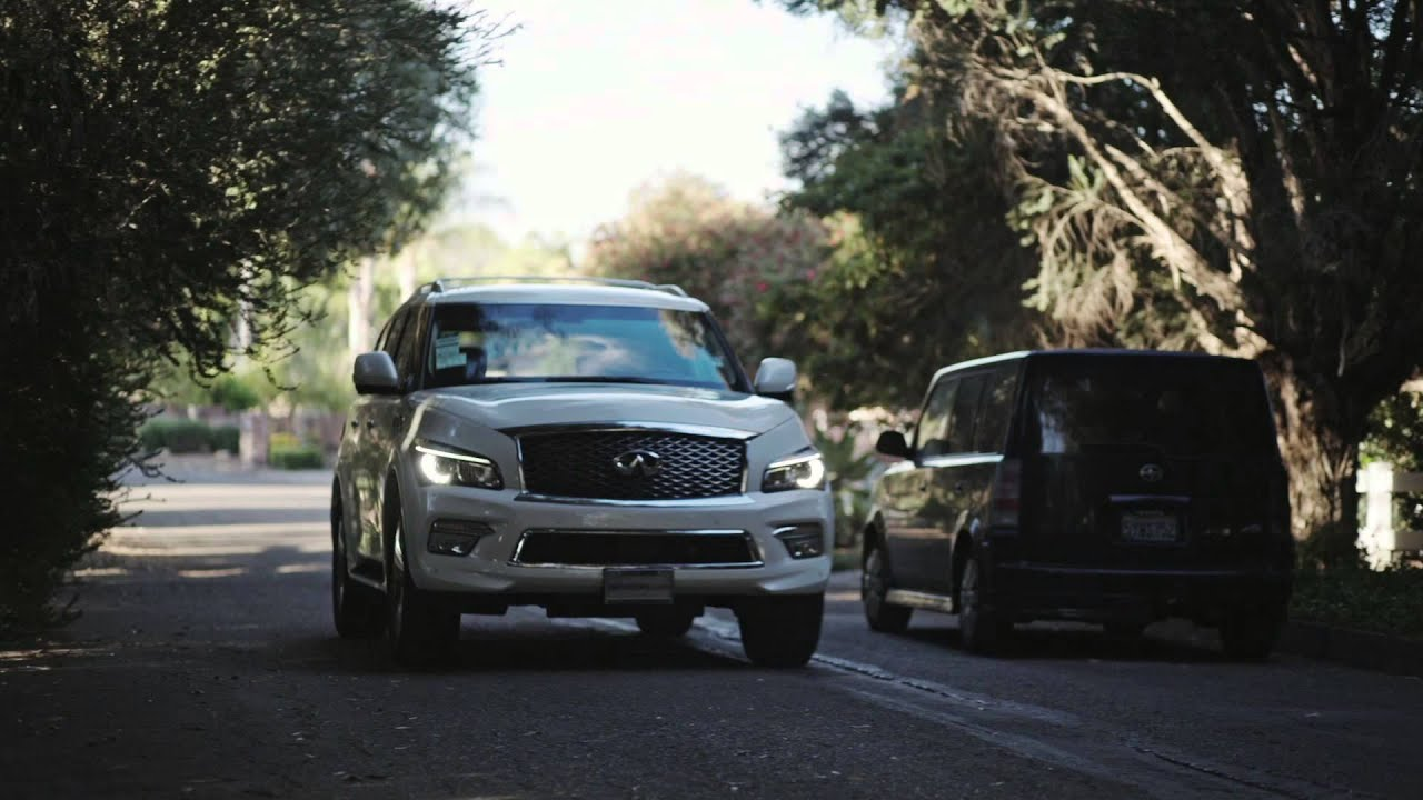 2015 infiniti qx80 review and test drive youtube 2015 infiniti qx80 review and test drive vanachro Choice Image